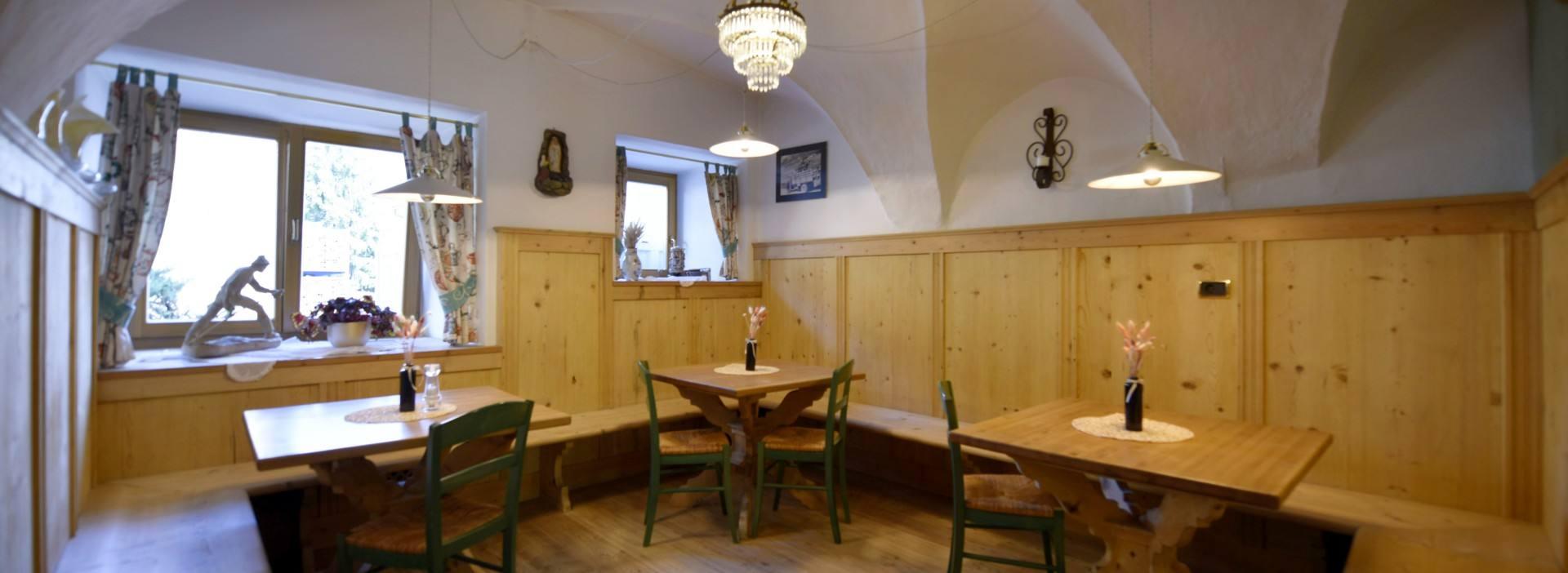 Restaurant Alp Cron Moarhof