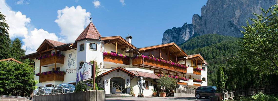 Restaurant Ritterhof