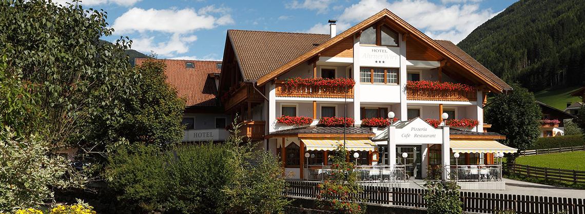 Restaurant Pizzeria Ahrner Wirt