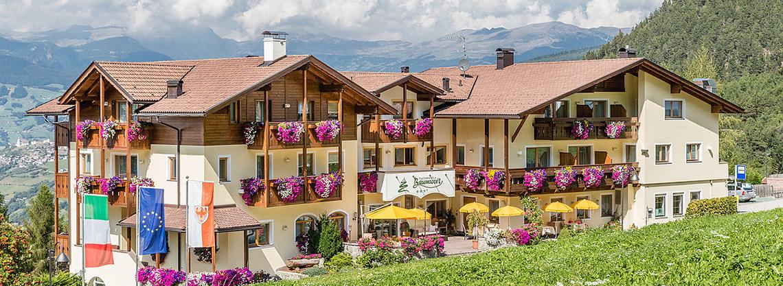 Restaurant Baumwirt
