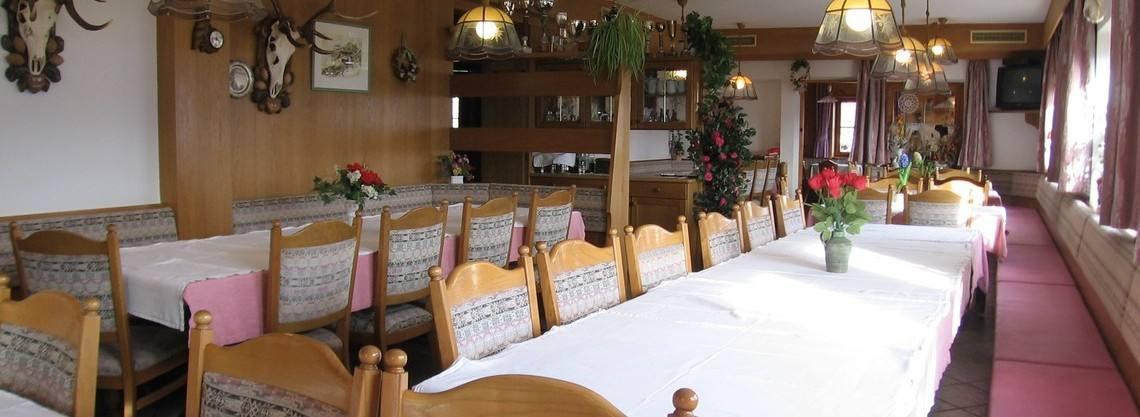 Restaurant Goldener Adler