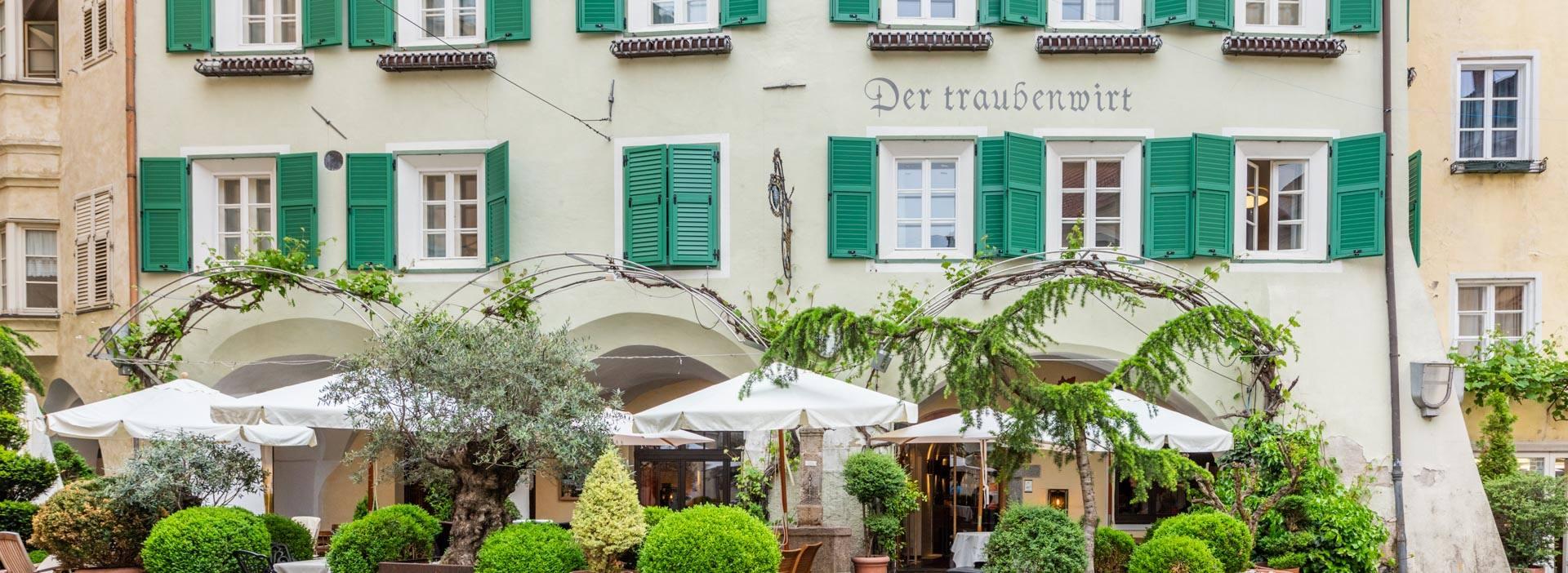 Restaurant Traubenwirt