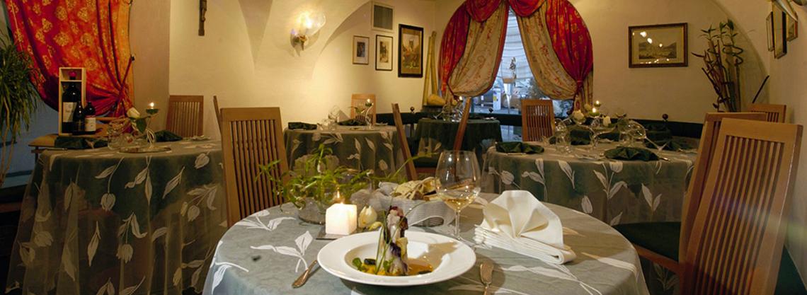 Restaurant Kleine Flamme