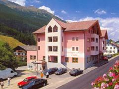 Apparthotel Traube