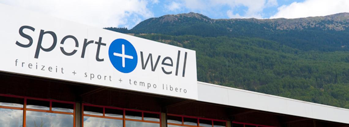 Sportwell Mals: Hallenbad, Freibad, Sauna & Wellness