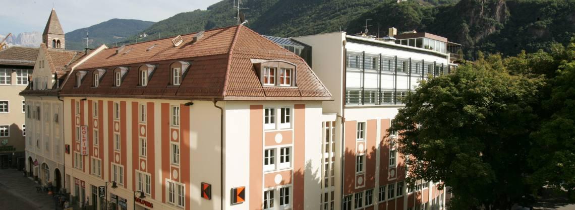 Hotel Kolping Bolzano