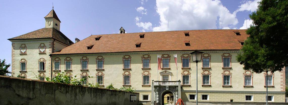 Hofburg und Diözesanmuseum Brixen