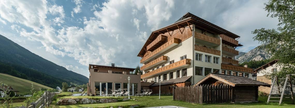 Vital Hotel Ortlerspitz