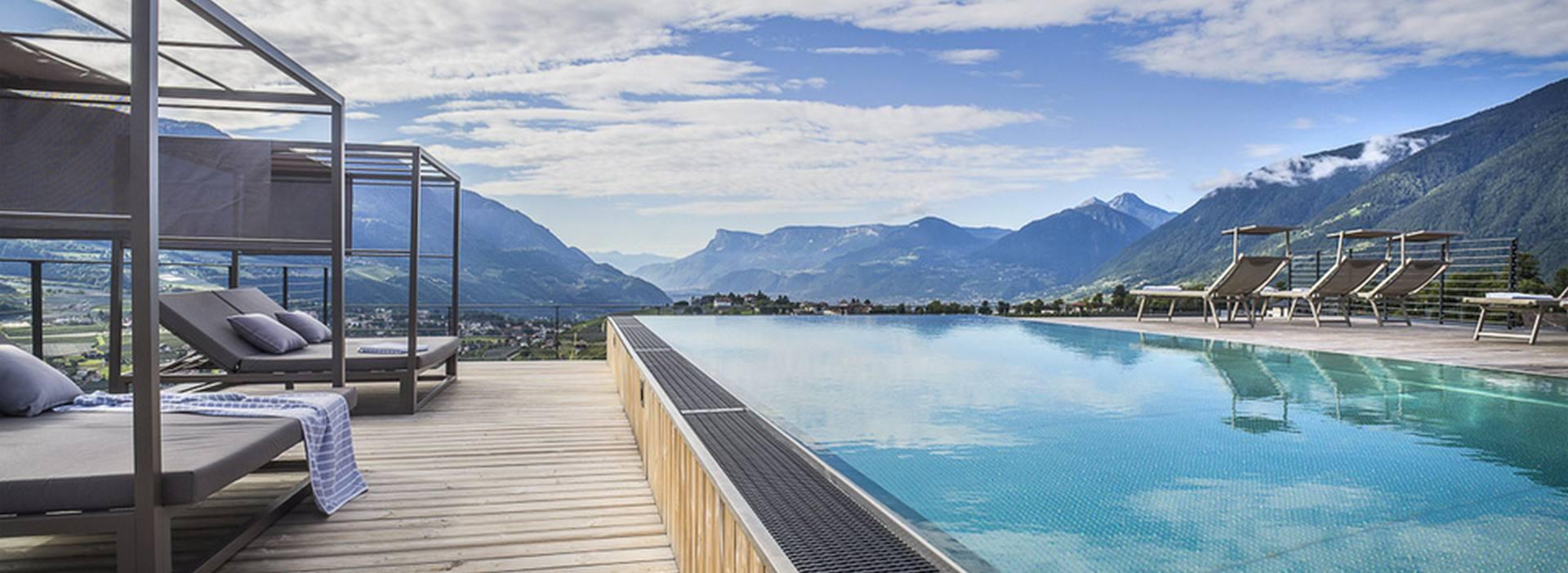Hotel Landsitz Stroblhof