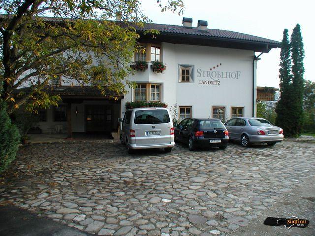 Hotel Garni Am Rosenhugel