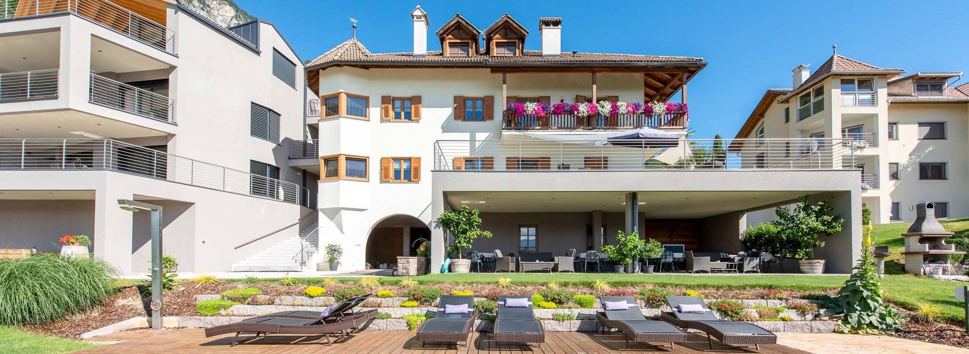 Residence Prunarhof