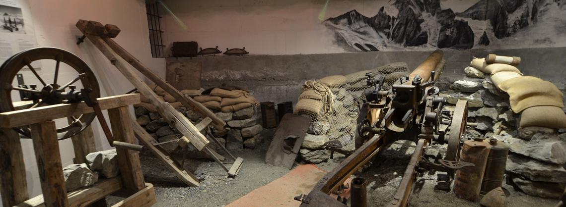 Museum für das Ortlergebiet