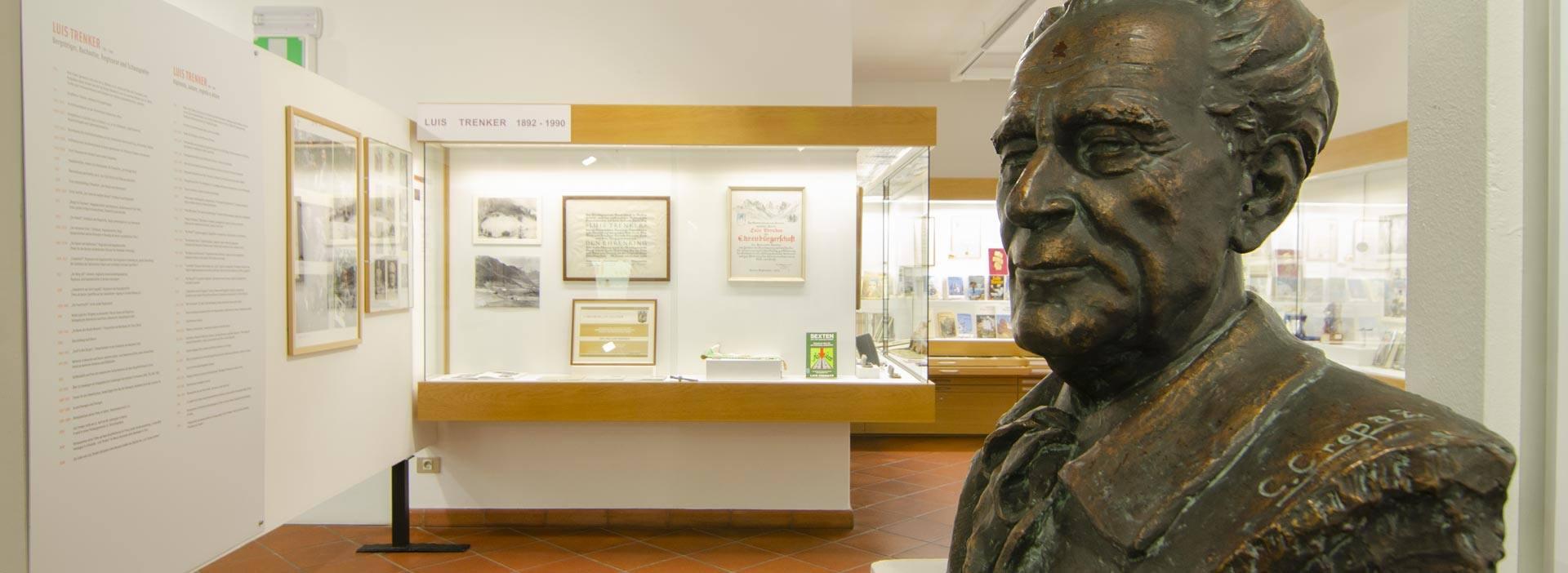Museum Gröden - Museum Gherdëina