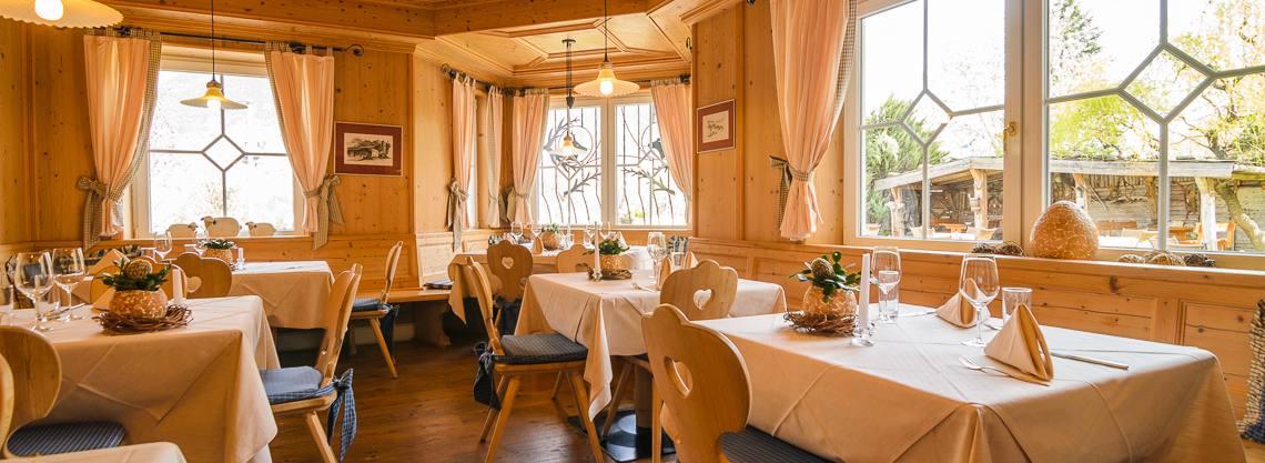Restaurant Cafè Latscherhof