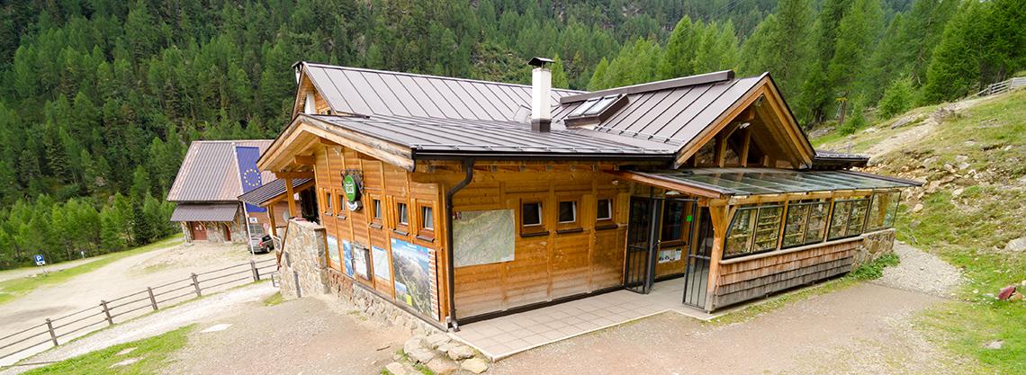Berggasthaus Knödlmoidl