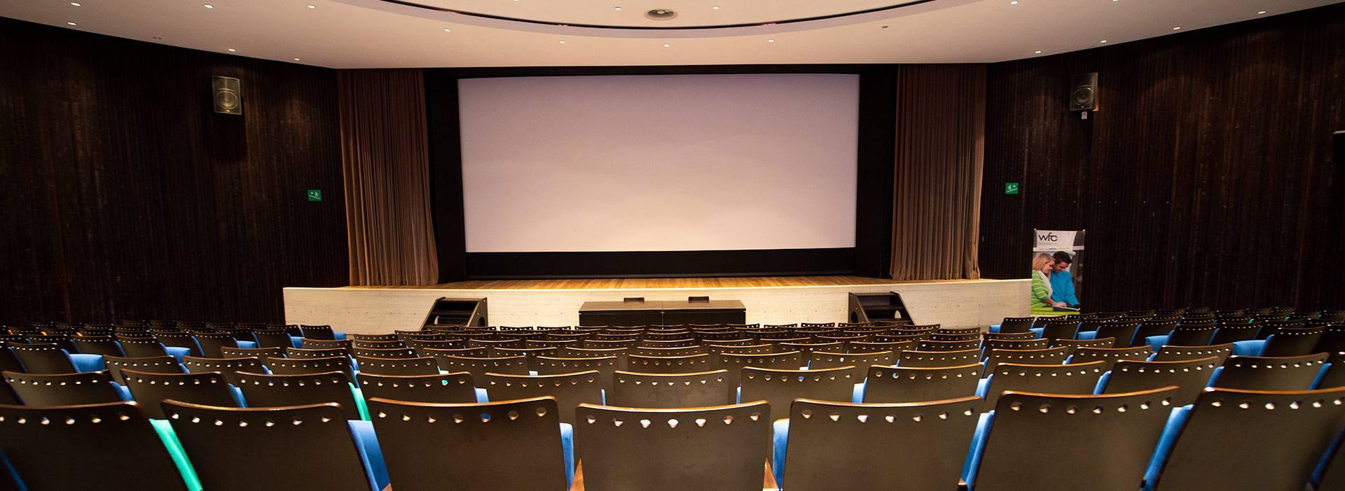 Filmclub – Aristonkino Meran