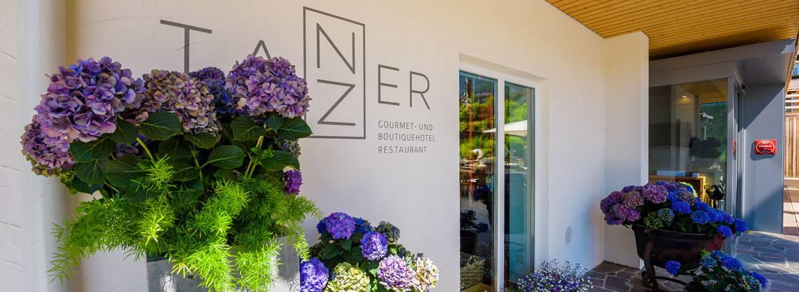 Gourmet & Boutiquehotel Tanzer