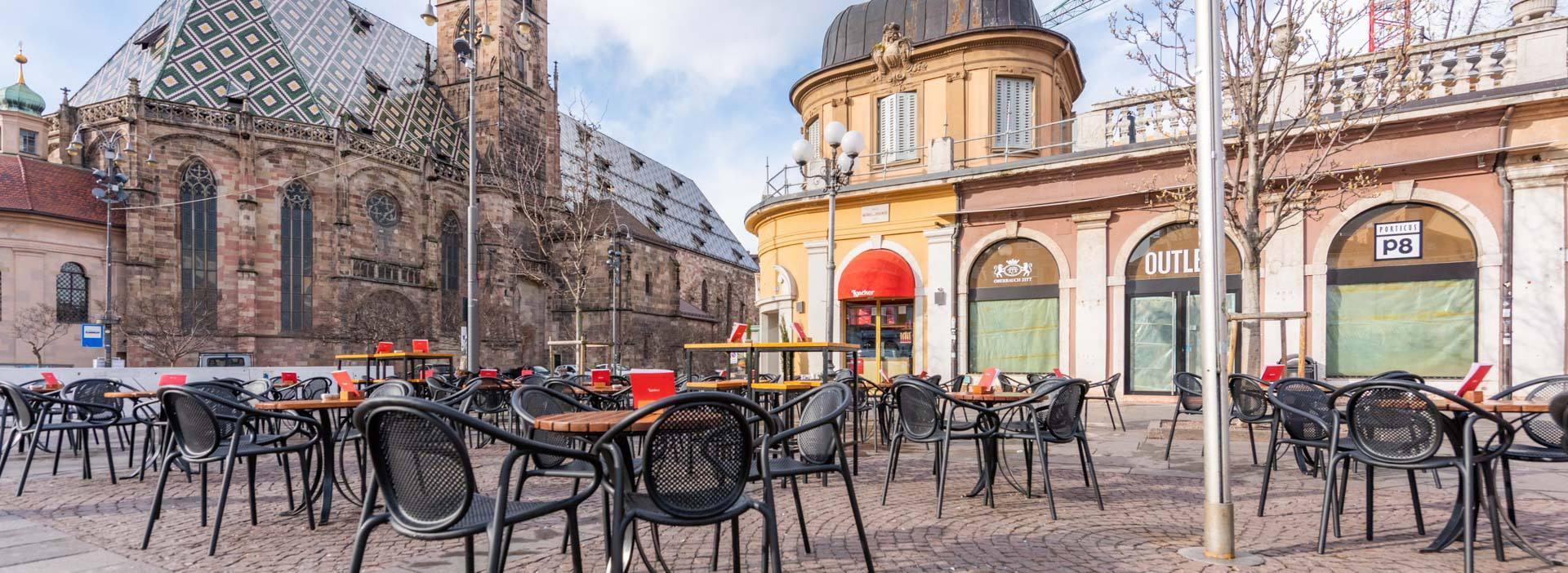 Loacker Café Bozen